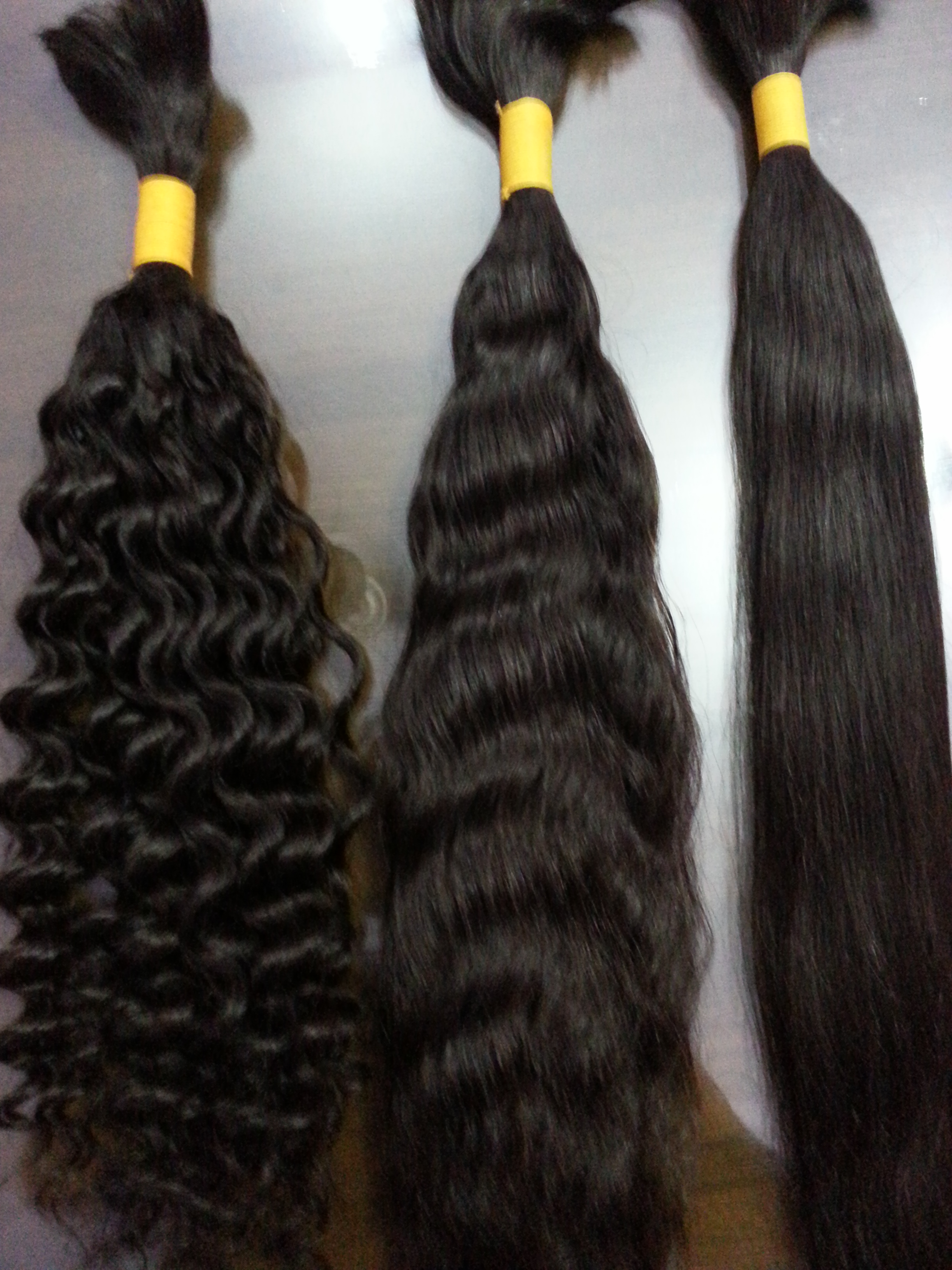 Virgin Indian Bulk Hair Extension Buy Virgin Indian Bulk Hair